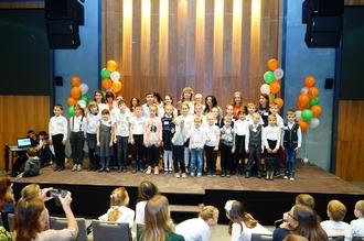 Воспитанники Центра развития интеллекта «Пифагорка» побеждают на конкурсах и в жизни!