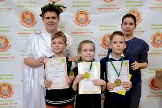 Группа 8-10 лет (группа2) номинация законы на 5.  3 место Кузнецов Матвей (тренеры Чаплиёва Наталья